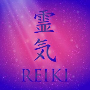 Reiki in Richmond NZ